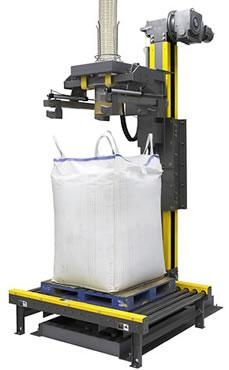 Ameriglobe Llc Fibc Bulk Bag Manufacturer Bulk Bag